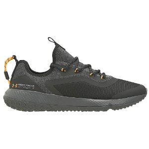 Tenis Under Armour Charged Trvrs Preto Masculino