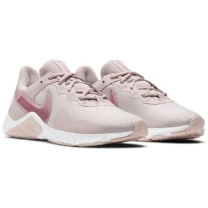 Tenis Nike Legend Essential 2 Lilás Feminino