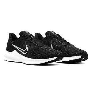 Tenis Nike Downshifter 11 Preto Masculino