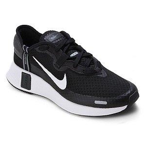 Tenis Nike Reposto Preto Masculino