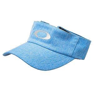 Viseira Oakley Mod Ion Breath Azul