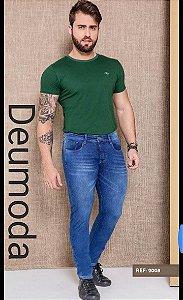 Calça Jeans Lavado