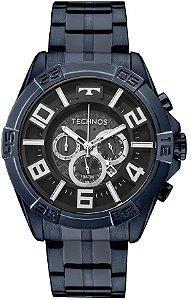 Relógio Technos OS2ABH/4P Azul