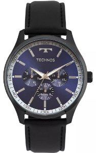 Relógio Technos 6P29AJP2A Preto