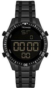 Relógio Technos T02139AB4P Preto