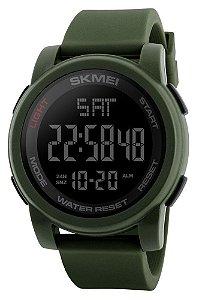 Relógio Skmei 1257 Verde