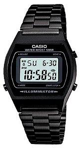 Relógio Casio B640WB1ADF Preto