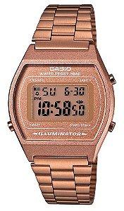 Relógio Casio B640WC5ADF Rosê