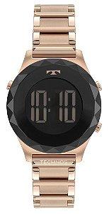 Relógio Technos BJ3851AC4P Rosê