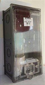 Caixa para medidor de Luz em Policarbonato Modelo 3091/SF Strahl