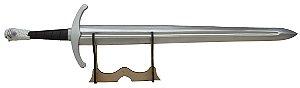 Espada Garralonga (Réplica de Madeira)