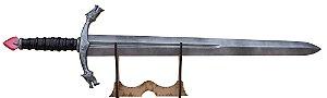Espada Blackfyre (Réplica de Madeira)
