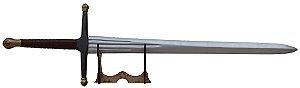 Espada Gelo - Ned Stark GoT (Réplica de Madeira)