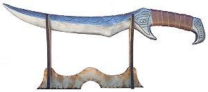 Blade of Woe - Skyrim (Réplica de Resina)
