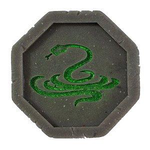 As Aventuras de Jackie Chan - Talismã da Cobra - Invisibilidade (Réplica de Resina)