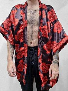 Kimono Rosário