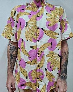 Camisa Banana