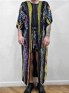 Kimono Brilho