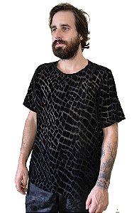 Camiseta Parda