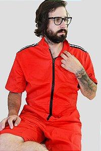 Macaquinho Red