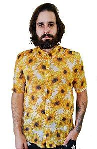 Camisa Girassol