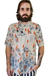 Camisa Monge