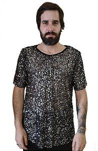 Camiseta Holofote