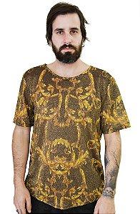 Camiseta Denise Gold