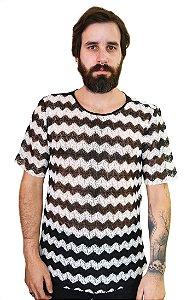 Camiseta ZigZag