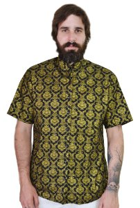 Camisa Ouro