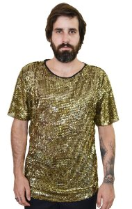 Camiseta Topázio