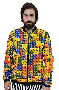 Jaqueta Lego