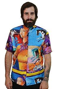 Camisa Madalena