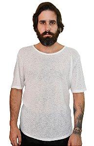 Camiseta Basic Branco