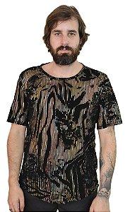 Camiseta Riscos