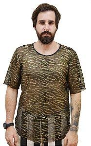 Camiseta Pepita