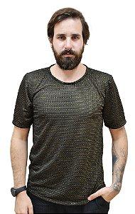 Camiseta Corrente Curta