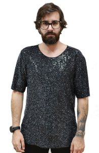 Camiseta Faísca