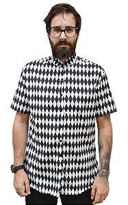 Camisa Losango