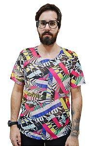 Camiseta Rabiscos