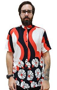 Camisa Hawai