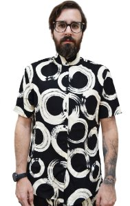 Camisa Circle