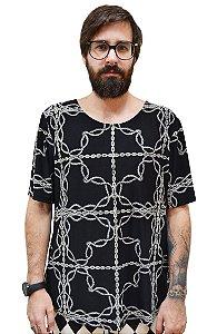 Camiseta Nó