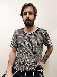Camiseta Arame