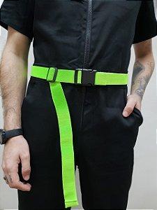 Cinto Verde Neon