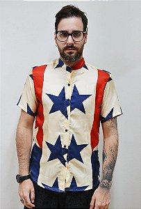 Camisa Eua
