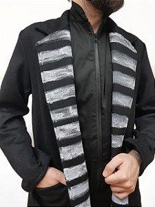 Trench Coat Listrado