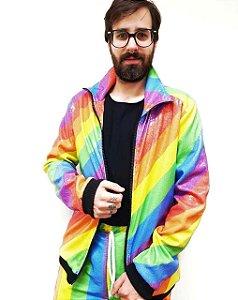 Jaqueta Rainbow