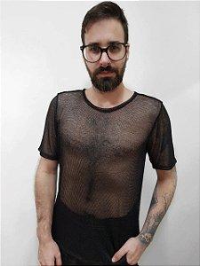 Camiseta Ferrugem