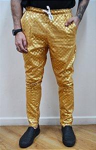Calça Pied Gold